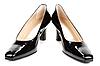 ID 3066312   블랙 여성 특허 가죽 신발   높은 해상도 사진   CLIPARTO