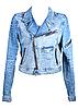 ID 3066319 | Jeans chaqueta con cremallera | Foto de alta resolución | CLIPARTO