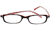 Photo 300 DPI: Stylish red glasses