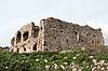 Foto 300 DPI: alte Ruinen