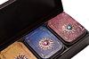 ID 3306628 | Коробка с чаем, железо упаковки четыре варианта | Фото большого размера | CLIPARTO