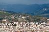 Фото 300 DPI: Вид на город Алания