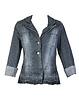 ID 3336373   Gray jeans jacket   High resolution stock photo   CLIPARTO