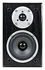 Black speaker | Stock Foto