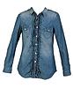 ID 3336953 | Blue jean shirt | High resolution stock photo | CLIPARTO