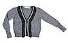 ID 3337326 | Warm gray jacket | High resolution stock photo | CLIPARTO