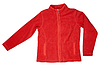 ID 3339446 | Red fleece jacket | High resolution stock photo | CLIPARTO