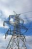 ID 3049121 | Hochspannungs-Elektro-Turm | Foto mit hoher Auflösung | CLIPARTO