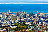 ID 3051292 | Вид на Кейптаун | Фото большого размера | CLIPARTO