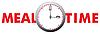 Векторный клипарт: Время обеда
