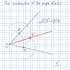 construct an angle bisector