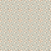 seamless pastel geometric pattern