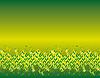 Векторный клипарт: Зеленый фон