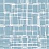 Векторный клипарт: Бесшовные фона из синие прямоугольники