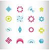 простые символы