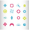simple symbols