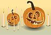 Pumpkins | Stock Illustration