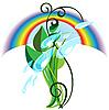 Rainbow | Stock Vector Graphics