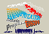 Vector clipart: News