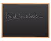 Vector clipart: Schoolboard