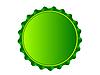 Vector clipart: Bottlecap