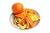 橙 | 免版税照片