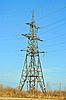 Photo 300 DPI: Electric transmission facilities