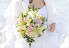 Wedding bouquet | Foto de stock