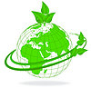 ecology of planet earth