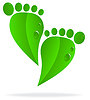 Vector clipart: ecology of planet earth