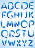 Vector clipart: alphabet
