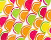 다채로운 다른 젤리 사탕 | Stock Foto