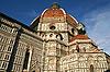 ID 3104882 | Basilica di Santa Maria del Fiore in Florence | High resolution stock photo | CLIPARTO