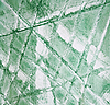 Photo 300 DPI: Abstract green watercolor background