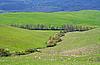 Italia. Val D'Orcia. Toscana paisaje | Foto de stock