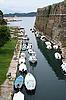 Greece. Corfu. Fortress  | Stock Foto