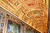 ID 3112262 | Italy. Vatican Museums. Gallery of the Geographical Maps  | 높은 해상도 사진 | CLIPARTO