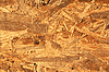 Wooden chipboard as background | Stock Foto