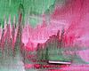 抽象水彩背景 | 免版税照片