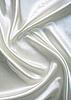 Smooth elegant white silk   Stock Foto