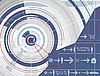 Векторный клипарт: Справочная информация Интернет-технологии
