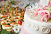 Wedding cake | Stock Foto