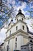 성당 | Stock Foto