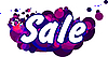 Vector clipart: Sale