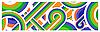 Векторный клипарт: абстрактный фон дискотека