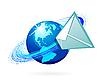 Векторный клипарт: Почта
