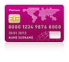 Векторный клипарт: Кредитная карта
