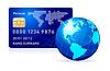 Векторный клипарт: Интернет-банкинг