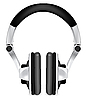 Vector clipart: Professional icon of the headphones
