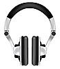 Vektor Cliparts: Professionelle Symbol der Kopfhörer